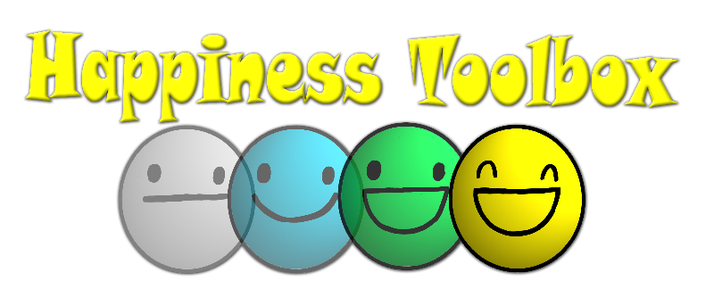 BRIDGE Happiness Toolbox Summer Program for Youth - logo